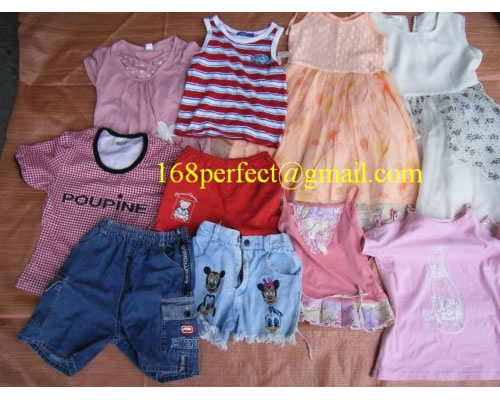 Perfect Ability Ind Co Ltdused Clothing Used Clothes Second Hand